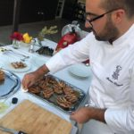 8_Sicicon Valley_Lo chef Fabrizio Zingale