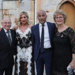 Domenico e Silvana Mangano, Antonio Cancascì e Rosa Taormina