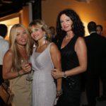 Francesca Cannella, Enza Mangano e Nicoletta Ricci