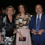 Adele Palumbo, Giovanna e Nicasio Gigante