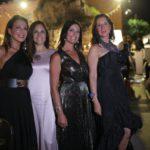 Alessia Battaglia, Rosaria Aloisio, Lidia Cingillo e Francesca Aloisio