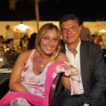 Licia Pennino e Benny Valenti