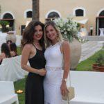 Rosi Napoli e Claudia Napoli
