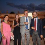 Maurizio Vitale, Carla Cannici, Chiara Antinoro, Paolo Inglese