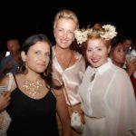 Milvia Averna, Valentina Bruno e Alessandra Salerno