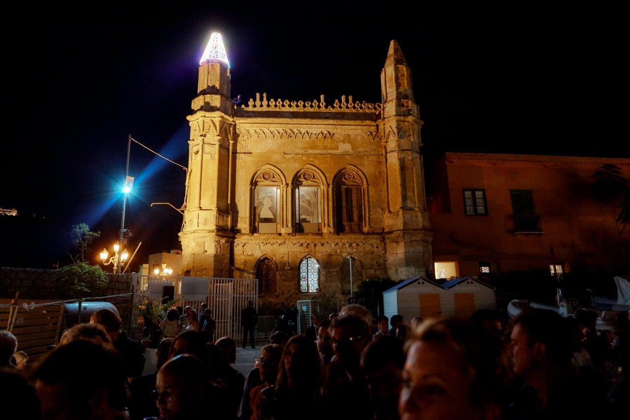 Inaugurazione Faro del Pellegrino_ (22)