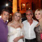 Mario Rocchieri, Dario Il Leggendario, Ana Paula Paladino Florio, Carmen Capobianco