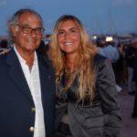 Giancarlo Manenti e Antonella Lupo
