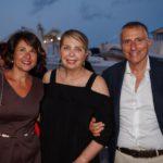 Loredana Vizzini, Daniela Cavalli, Marcello Cavalli