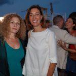 Allegra Corsini, Lucia Gitto