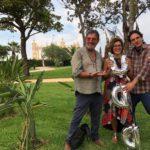 Mudd il festival che celebra Mondello. Il gala con Alessio Vassallo