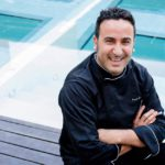 Natale Giunta, nuovo chef di NH Collection a Taormina