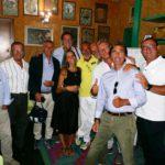 Studio Sicar: reunion della storica radio 30 anni dopo