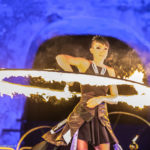 In vendita i biglietti del Teatro del Fuoco, International Firedancing Festival 2018