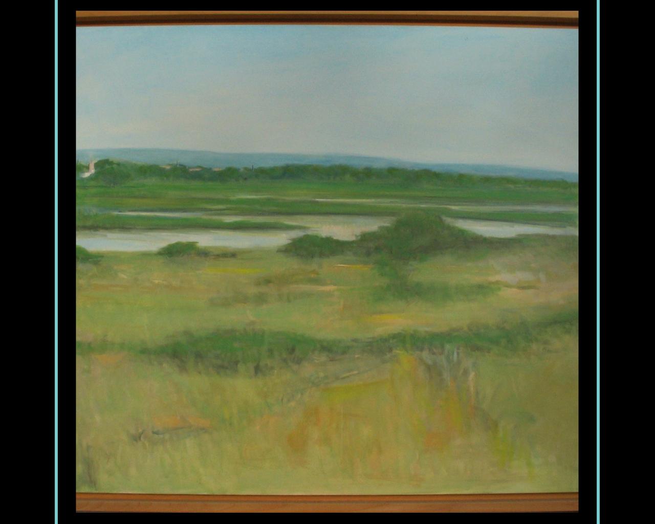 Sicilian Rapsody 4_ (12) Michele Ciacciofera olio su tela cm 100x140