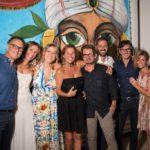 Salvino Bevilacqua, Claudia Piazza, Alessia Miceli, Roberto Natoli, Massimiliano Miceli, Carla Longo