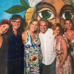 Valentina Tranchina, Massimiliano Miceli, Eva Benzi Alia, Federico Giglio, Carla Longo, Anna De Luca