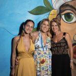 Chiara Alia, Eva Benzi Alia e CHiara Battaglia