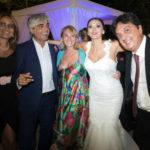 Maria Carrara, Alfredo Pecoraro, Lucia Di Fatta, Peppe Bianca