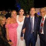 Marcella Cannariato, Lucia Pennino,  Nadia La Malfa e Giuseppe Lupo, Tommaso Dragotto