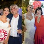 Nadia La Malfa con i colleghi Pecoraro Alfredo e Chiara Giarrusso