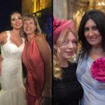 Nadia La Malfa, Marilita Borgese - Marilisa Giammona e Patrizia Gangi