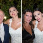Nadia La Malfa con Guido Filosto e Fulvia Salemi