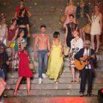 Moda e tradizione per la Piana Fashion Night, giovedì con Nathaly Caldonazzo