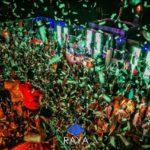 A Panarea, musica e mondanità con il Raya Summer Fest
