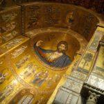 11. Marco Arata - Duomo di monreale - Il tesoro dell'abside