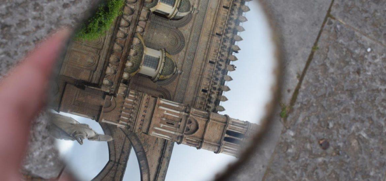 """""""Cattedrale"""" di Agnese Di Patti patrimonio unesco"""