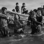 17_Kevin Frayer_Rohingya refugees flee into Bangladesh_Getty Images