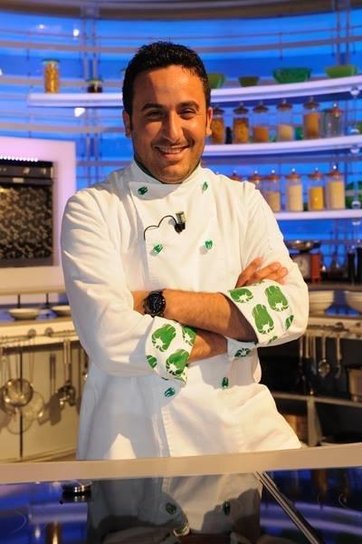 Chef Natale Giunta nuovo giudice alla Prova del cuoco_ (2)