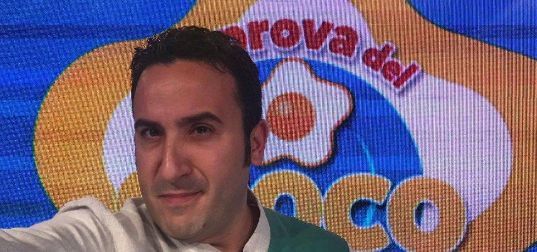 Chef Natale Giunta nuovo giudice alla Prova del cuoco_ (5)