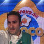 Lo chef Natale Giunta nuovo giudice a La Prova del Cuoco di Elisa Isoardi