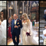 Copertina matrimonio servizi segreti Glitter