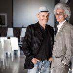 """Buon compleanno Marcello Mandreucci al Palab con """"65 anni suonati e cantati"""""""