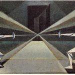 Prorogata fino al 7 ottobre la mostra di Pippo Rizzo Dialoghi Futuristi