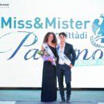 Sono Roberta Riccobono e Andrea Ficcadenti Miss & Mister città di Palermo 2018