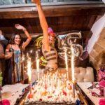 Stefania Baio spegne le sue 35 candeline