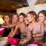 Alessia La Rosa, Chiara Comparetto, Stefania Baio, Martina Terrasi, Fabrizia Rubino, Luisa Lanzara