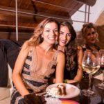 Stefania Baio e Rosa Maria Cancila