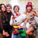 Jennifer Casa, Luca Lo Bosco, Alessandro Alessi e Stefania Baio