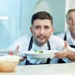 Lo chef Pietro D'Agostino2
