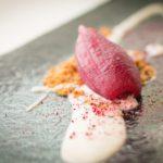 Un piatto di Accursio Craparo _pane e cipolla