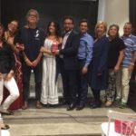 Teatro Cantunera la nuova stagione dal 12 ottobre con Moschella & Mulè