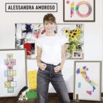 Alessandra Amoroso firma il suo cd al Forum Palermo