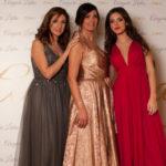Valeria Gingillo, Clelia Piraino e Lidia Gingillo