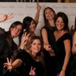 Mimma Alioto, Francesca Sloisio, Angela Polizzi, Lidia Cingillo, Dorella Sarra, Mariangela Cannova, Rosaria Aloisio