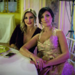 Silvy Mangano Cancascì e Lidia Cingillo Cancascì